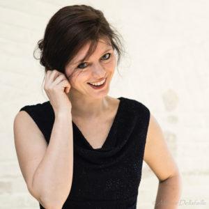 Sarah Van Mol (Belgia)